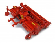 preparatore universal hobbies 4199 Kuhn EL162 Power Tiller 1:32 Diecast Farm Machine
