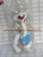 Bugs Bunny peluche circa 30 cm