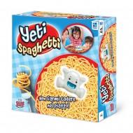 Yeti Spaghetti di Grandi Giochi MB678571