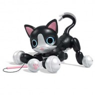 Gioco Zoomer Kitty di Spin Master 6024413