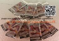 VIOLETTA  12 BUSTINE OGNI BUSTINA CONTIENE 5 VIOLETTA DIGITAL CARD DA GIOCARE ANCHE CON IL PARTY BOX NCR 02235