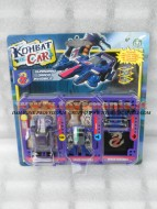 Kombat Car Guardiano GUARDIANI DRAGO  , DRAGO INVISIBILE cod 6452 ass n. 2