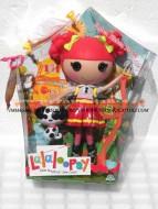 !!!!  LALALOOPSY !!! NUOVI PERSONAGGI  EMBER FLICKER FLAME , LALALOOPSY 12178 GIOCHI , toys , BRINQUEDOS ,JUGUETES , JOUETS , giocattoli BRINQUEDOS ,JUGUETES , JOUETS , giocattol