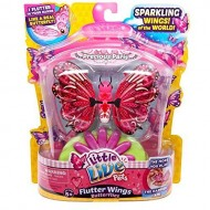Little Live Pets Series 2 Butterflies - Select Character (Precious Paris) by Character Options