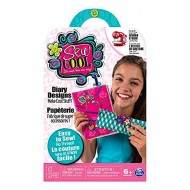 Sew Cool Fashion Kit Refill - Designs Diary di Spin Master