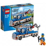 LEGO City Great Vehicles 60056 - Autogrù