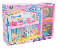 Happy Place Happy Home Casa delle Bambole di Giochi Preziosi HPH00002