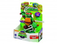 Turtles  Half-Shell Heroes Talking Raffaello GPZ96310