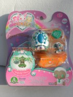 !!!Jewelpet novità!!!!!giocattoli PERSONAGGI  TATA  personaggio  cod 12238