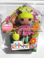 !!!! GIOCHI PREZIOSI !!!! LALALOOPSY BAMBOLA GIOCATTOLO  , LALALOOPSY LARGE DOLL  COD GPZ 12182  BAMBOLA PIX E. FLUTTERS BRINQUEDOS ,JUGUETES , JOUETS ,TOYS
