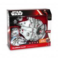 Star Wars Astronave U Command Millenium Falcon con Radiocomando ad Infrarossi GPZ13493