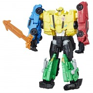 Transformers - Personaggi Rid Team Combiner, Ultra Bee C0626 Hasbro