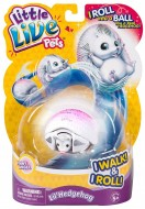 Little Live Pets - Porcospinos Lil' Hedgehog - Pinny Angel