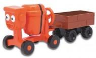 !! BOB THE BUILDER!!!! , BOB AGGIUSTATUTTO PERSONAGGIO TROTTOLA , DIZZY , toys , BRINQUEDOS ,JUGUETES , JOUETS , giocattoli LC65562