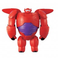 Disney Big Hero 6 Hatch 'n Heroes - Baymax (Red) 38671