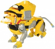 Voltron:  Legendary Yellow Lion Action Figura VLA02010 di Giochi Preziosi