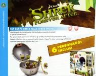 Giochi Preziosi nuovi  Shrek palla spara Orchetti