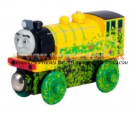 Trenino Thomas personaggio SEA - SOAKED VICTOR , rusty victor cod lc 98176