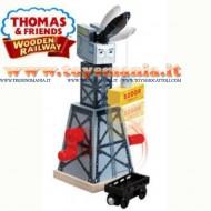 !!! Novità CRANKY THE CRANE !!! Trenino Thomas: CRANKY THE CRANE toys , BRINQUEDOS ,JUGUETES , JOUETS , giocattolo Lc 99327