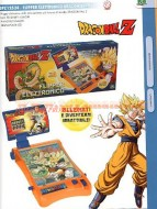 !!!!DRAGON BALL!!! FLIPPER ELETTRONICO DRAGON BALL Z COD 12524