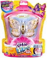 MARIPOSA  LITTLE LIVE PETS BUTTERFLY GPZ28002 - FARFALLA ANGELIC WINGS
