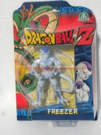 NUOVI!!!DRAGON BOLL EVOLUTION !!!!DRAGON BALL EVOLUTION !!!! GIOCHI PREZIOSI!!!!! MODELLI DRAGON BALL Z PERSONAGGIO FREEZER COD 1622/21