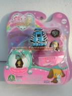 !!!Jewelpet novità!!!!!giocattoli PERSONAGGI  personaggio EUKE cod 12238