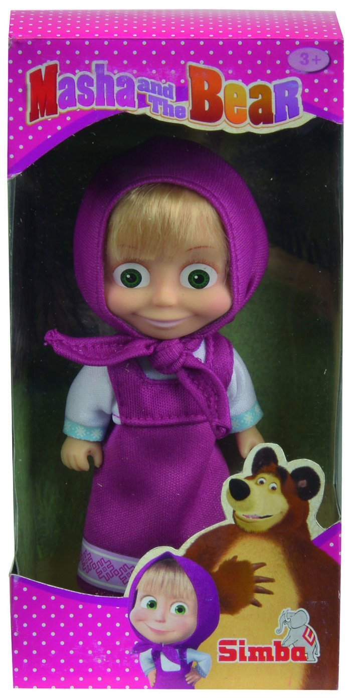 masha 12 cm giocattolo toys 109301678 modello 1 toys