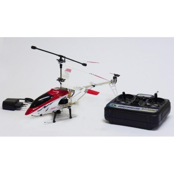 Aereo O Elicottero Radiocomandato : Ods elicottero jm radiocomandato