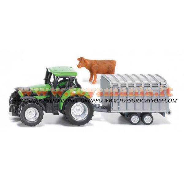 Trattori new holland e goldoni nuovi e usati attrezzature for Robino trattori usati