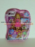 Giochi Preziosi WINX Mythix winx FLORA ccp 10314