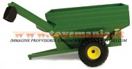 ERTL 45010 John Deere Grain Cart CARRO TRASPORTO CEREALI JD