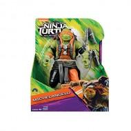 Tartarughe Ninja - Fuori dall'Ombra - Michelangelo - Personaggio Super Deluxe 30 cm TUV02221 di Giochi Preziosi