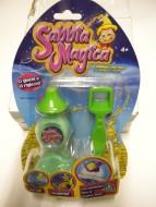 !!!!!!!!Giochi Preziosi la nuova Sabbia Magica!!!!!!! colore verde cod 26309