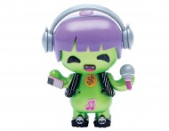 U Hugs Dolls,  Bambola da Personalizzare Scratchy DJ  di Giochi Preziosi UHU00000