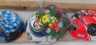 Mondo Palloni Sgonfi disegnati offerta 70 pz