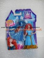 Principessa Merida Disney con abito Magiclip di  Mattel y9394