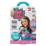Sew Cool Fashion Kit Picture Frames 6024142 di SPINMASTER