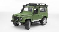 Bruder Land Rover Defender [ cod 02590 ]