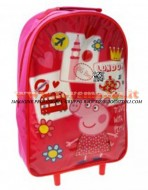 TROLLEY DI PEPPA PIG LONDON PEPPA PIG 1141