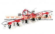 WSI COLLECTIBLES  MARGE MODELS  FELLA Tedder Th 680 D Hydro COD MM1001