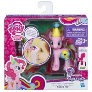 My Little Pony Magic View Ponies  Pinkie Pie B5361-B7265 di Hasbro