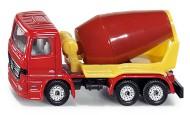 Siku camion botte trasporto cemento scala 1/87 cod 0813