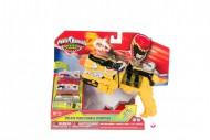 Power Rangers Dino Carica Deluxe Morpher Di Saban NCR02388