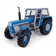 universal hobbies Zetor Cryslal 12045 4WD - Blue Version 1/32 uh 4985