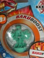 Giochi Preziosi Bakugan  Booster ass.9 serie 2 novità 2010 modello 9