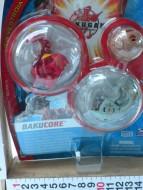 GIOCHI PREZIOSI Bakugan Starter Pack ASS.4