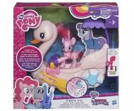 My Little Pony - Pinkie Pie con il cigno di Hasbro B3600