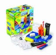Crayola 74-7092 - Set Sticco Stacco nuovo 2016
