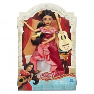 Disney Elena of Avalor - Cantante di Hasbro B7912